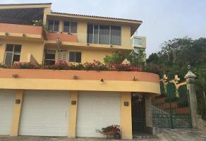 Foto de casa en venta en  , brisas del mar, acapulco de juárez, guerrero, 11282749 No. 01