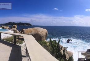 Foto de departamento en venta en  , brisas del mar, acapulco de juárez, guerrero, 0 No. 01