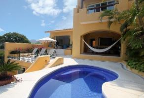Foto de casa en venta en  , brisas del mar, acapulco de juárez, guerrero, 6813464 No. 01