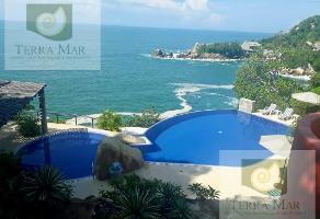 Foto de casa en renta en  , brisas del marqués, acapulco de juárez, guerrero, 17064108 No. 01