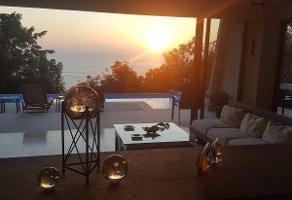 Foto de casa en renta en  , brisas del marqués, acapulco de juárez, guerrero, 0 No. 01