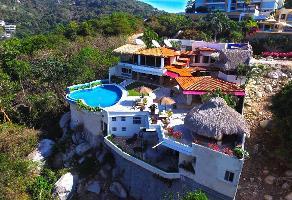 Foto de casa en venta en  , brisas del marqués, acapulco de juárez, guerrero, 4492844 No. 01