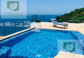 Foto de casa en venta en  , brisas del marqués, acapulco de juárez, guerrero, 8674070 No. 01