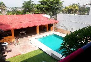 Foto de casa en venta en brisas del pacífico , brisas, temixco, morelos, 0 No. 01