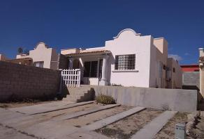 Foto de casa en venta en  , brisas del pacifico, los cabos, baja california sur, 11265633 No. 01