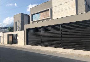 Foto de casa en venta en  , brisas del valle, monterrey, nuevo león, 9339038 No. 01