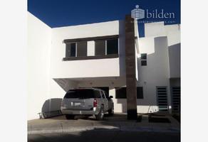 Foto de casa en venta en  , brisas diamante, durango, durango, 8553669 No. 01