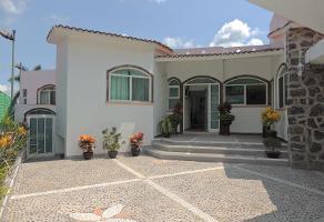 Foto de casa en venta en brisas hawai 20, brisas, temixco, morelos, 9441653 No. 01