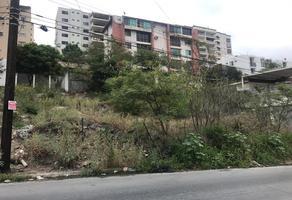 Foto de terreno habitacional en venta en  , brisas la punta, monterrey, nuevo león, 0 No. 01