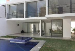 Foto de casa en venta en  , brisas, temixco, morelos, 12645916 No. 01