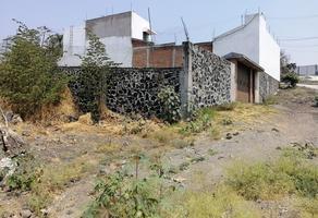 Foto de terreno habitacional en venta en  , brisas, temixco, morelos, 16341352 No. 01