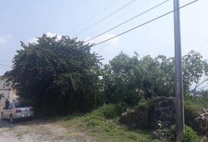 Foto de terreno habitacional en venta en  , brisas, temixco, morelos, 19964595 No. 01