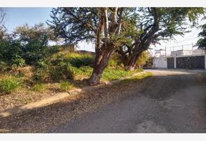 Foto de terreno habitacional en venta en  , brisas, temixco, morelos, 19972750 No. 01