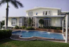 Foto de casa en renta en  , brisas, temixco, morelos, 5483340 No. 01