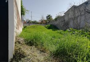 Foto de terreno habitacional en venta en brisas vero 1, brisas, temixco, morelos, 0 No. 01