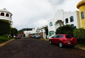 Foto de casa en renta en britania circuito exterior 242, américas britania, morelia, michoacán de ocampo, 0 No. 01