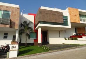 Foto de casa en renta en britania , poblado ocolusen, morelia, michoacán de ocampo, 0 No. 01