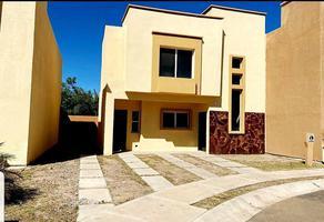 Foto de casa en venta en brumby , villa de los corceles, hermosillo, sonora, 0 No. 01