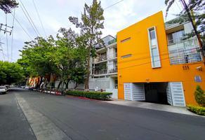 Foto de departamento en renta en bruno traven 162, general pedro maria anaya, benito juárez, df / cdmx, 0 No. 01