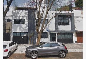 Foto de casa en venta en bruselas 117, del carmen, coyoacán, df / cdmx, 0 No. 01