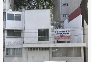 Foto de oficina en renta en bruselas 9, del carmen, coyoacán, df / cdmx, 17526781 No. 01