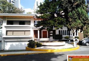 Foto de casa en venta en bruselas , del carmen, coyoacán, df / cdmx, 0 No. 01