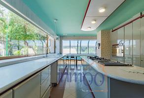 Foto de casa en venta en bruselas , del carmen, coyoacán, df / cdmx, 16351821 No. 01