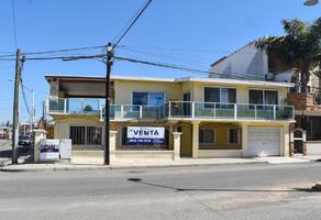 Foto de casa en venta en bucaneros esquina con caracoles , playa de ensenada, ensenada, baja california, 0 No. 01