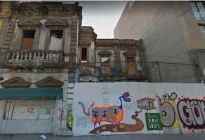 Foto de terreno comercial en venta en bucareli , centro (área 4), cuauhtémoc, df / cdmx, 10940133 No. 01