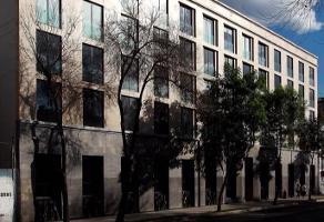 Foto de departamento en venta en bucareli , hipódromo condesa, cuauhtémoc, df / cdmx, 0 No. 01