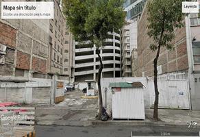 Foto de terreno comercial en venta en bucareli , juárez, cuauhtémoc, df / cdmx, 17532522 No. 02