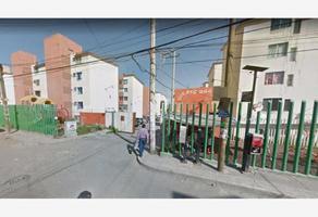 Foto de departamento en venta en buena suerte 244, ampliación los olivos, tláhuac, df / cdmx, 0 No. 01