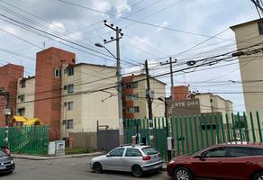 Foto de departamento en venta en buena suerte 244, los olivos, tláhuac, df / cdmx, 0 No. 01