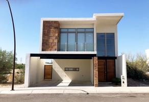 Foto de casa en venta en  , buena ventura, hermosillo, sonora, 0 No. 01