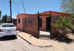 Foto de casa en venta en  , internacional, hermosillo, sonora, 9316254 No. 01