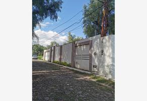 Foto de casa en renta en buena vista 136, villas del mesón, querétaro, querétaro, 15784836 No. 01