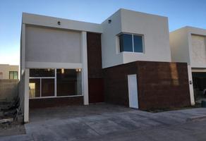 Foto de casa en venta en  , buena vista, durango, durango, 0 No. 01