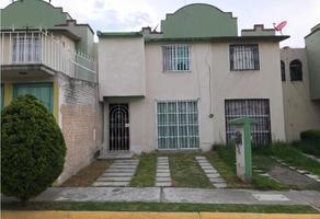 Foto de casa en venta en  , buena vista, ixtapaluca, méxico, 14680776 No. 01