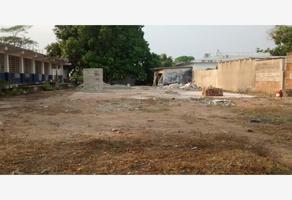 Foto de terreno habitacional en venta en buenavista 310, atasta, centro, tabasco, 0 No. 01