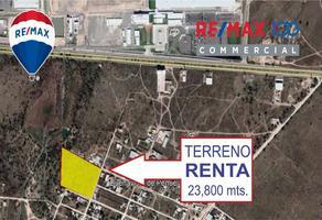 Foto de terreno habitacional en renta en buenavista , buenavista, aguascalientes, aguascalientes, 7254024 No. 01