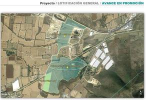 Foto de terreno habitacional en venta en buenavista , buenavista, tlajomulco de zúñiga, jalisco, 0 No. 01