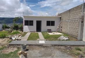 Foto de casa en venta en buenavista , buenavista, tuxtla gutiérrez, chiapas, 0 No. 01