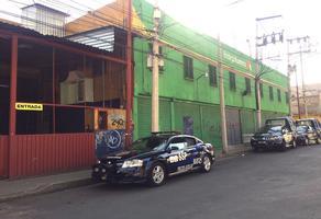 Foto de nave industrial en renta en  , buenavista, cuauhtémoc, df / cdmx, 15949661 No. 01