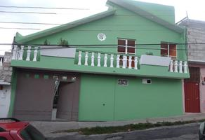 Foto de edificio en venta en buenavista , cuauhtémoc, pachuca de soto, hidalgo, 18356688 No. 01