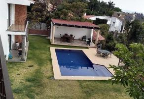 Foto de casa en renta en  , buenavista, cuernavaca, morelos, 0 No. 01