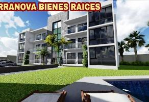 Foto de departamento en venta en  , buenavista, cuernavaca, morelos, 6107639 No. 01