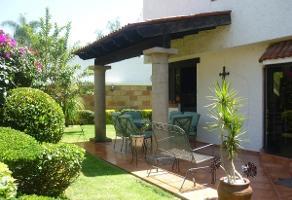 Foto de casa en venta en buenavista , paseo del piropo, querétaro, querétaro, 13478317 No. 01