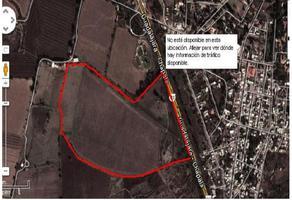 Foto de terreno habitacional en venta en  , buenavista, ixtlahuacán de los membrillos, jalisco, 10979822 No. 01