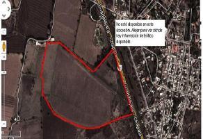 Foto de terreno habitacional en venta en  , buenavista, ixtlahuacán de los membrillos, jalisco, 4337037 No. 01