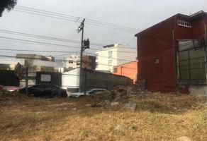 Foto de terreno habitacional en venta en buenavista , la magdalena, la magdalena contreras, df / cdmx, 14251127 No. 01